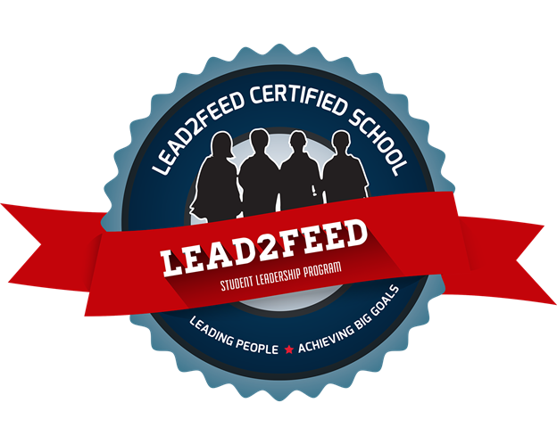 Lead2Feed Certificate