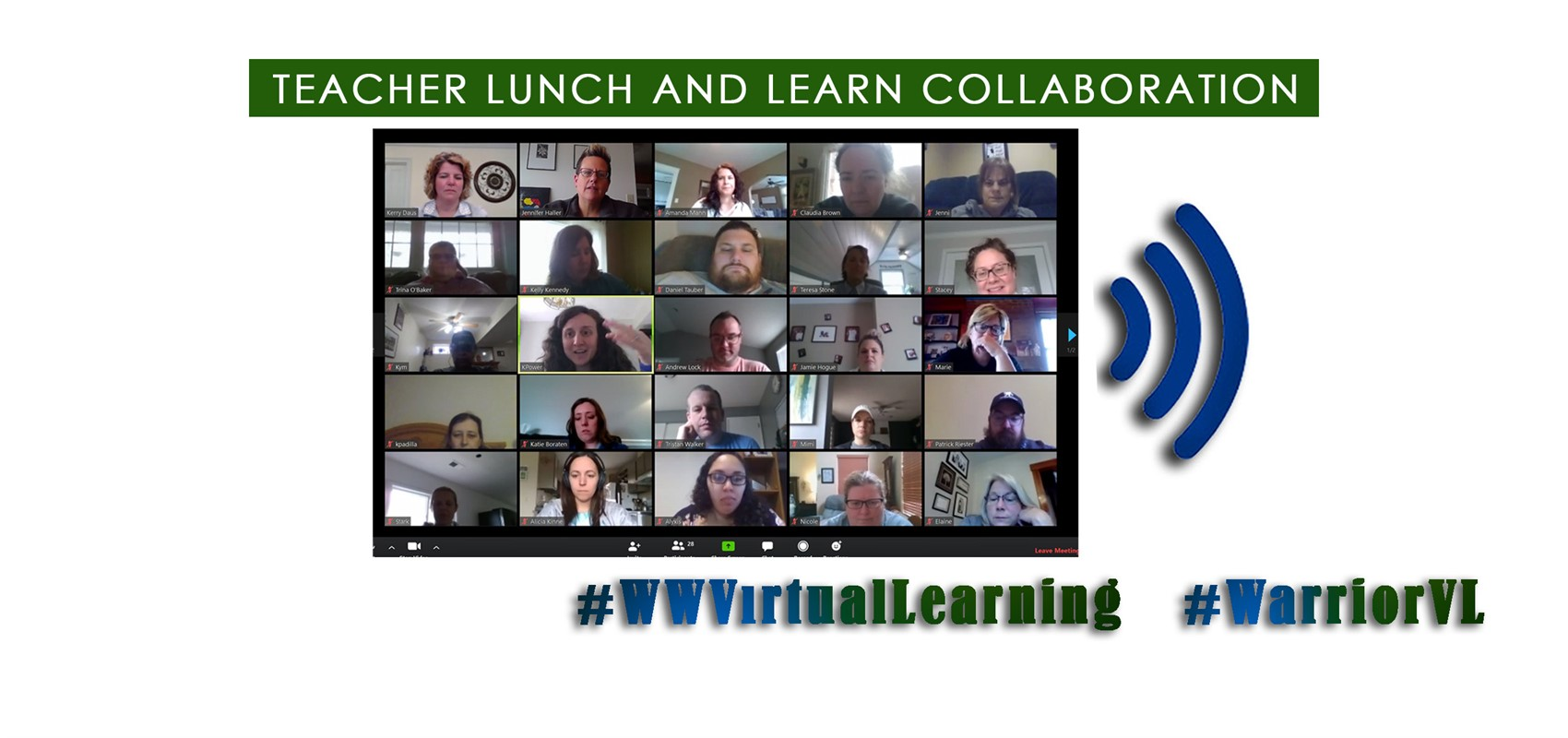 vl lunch and learn