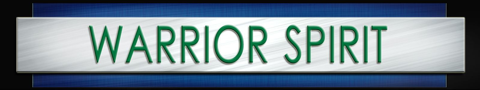 warrior spirit header