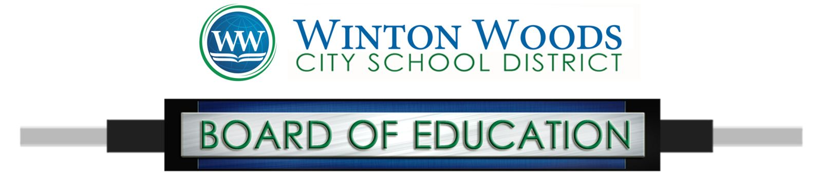 BOARD OF EDUCATION HEADER