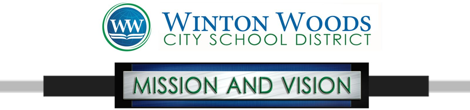WWCSD - Mission and Vision