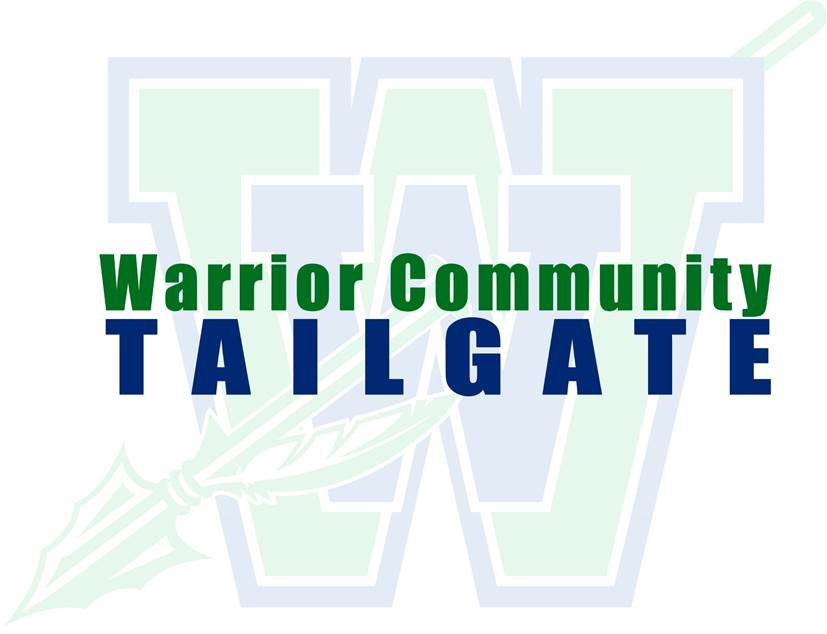 The logo for the 2nd annual 2017 Winton Woods City Schools tailgate was created by Corina Denny.
