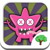 Math Monsters Bingo Logo